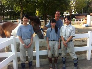 (動物分野)エコ科研修レポート Vol.5~東武動物公園編~